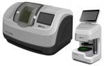 Бесшаблонный 3D станок для обточки линз ALE-1200