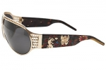 Солнцезащитные очки Christian Audigier CAS - 401