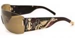 Солнцезащитные очки Christian Audigier CAS - 405